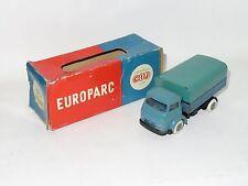1/43 CIJ Europarc ref 4/78    Saviem Travaux Publics