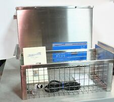CB750 CB900 GL1100 4 CARB SHARPERTEK TABLETOP ULTRASONIC SONIC CLEANER 10 GALLON