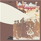 "LED ZEPPELIN -2- SECOND ALBUM (JIMMY PAGE REMASTER) "" WHOLE LOTTA LOVE"""