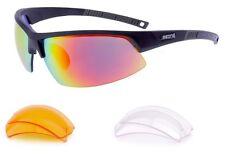 BeOne Thyphoon Radbrille Sonnenbrille glasses lunettes + Wechselgläsern 2012906