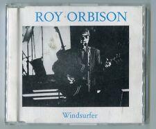 Roy Orbison  cd-maxi  WINDSURFER  ©1989 VIRGIN # 663 423 west germany 3-Tracks