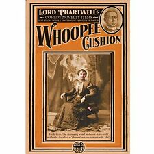 House of Marbles Lord Phartwell's Whoopee Cushion - Great Traditional Fun