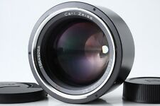"""Near Mint"" Carl Zeiss Planar T* 85mm f/1.4 ZF for Nikon F Mount From Japan"