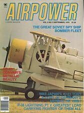 AIRPOWER V6 N5 WW2 GERMAN LUFTWAFFE HEINKEL He100 *MINT