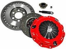 NEW PRODUCT! AF STAGE 1 CLUTCH KIT+PRO-LITE RACING FLYWHEEL MAZDA RX8 RX-8 1.3L