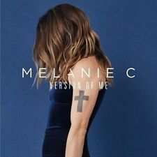 Version of Me * by Melanie C (CD, Oct-2016, Red Girl Records)