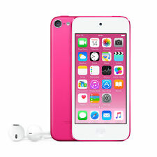 BRAND NEW SEALED Apple iPod Touch 6th Generation A1574 PINK (64GB)