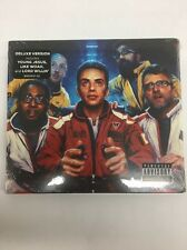 The Incredible True Story CD by Logic (Deluxe Edition) - EXPLICIT CD NEW