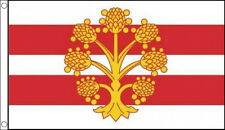 5' x 3' Westmorland Flag England English County Flags Cumbria Lakes Banner