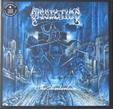 Dissection - The Somberlain Picture Disc LP - SEALED -  NEW - OOP Black Metal