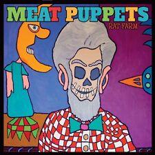 MEAT PUPPETS - RAT FARM - CD 12 TITRES - 2013 - NEUF NEW NEU