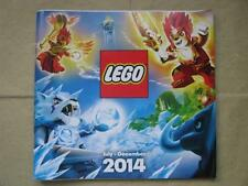 LEGO 2nd Half of 2014 Catalogue