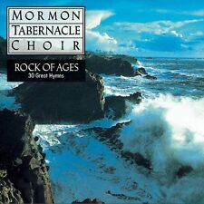 Mormon Tabernacle Choir - Rock of Ages [New CD]