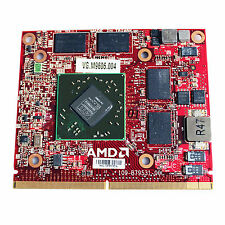 New ATI HD4670 M96 216-0729051 DDR3 1GB MXM M96-XT A VGA Graphics Video Card