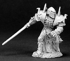 Krass Omenthrall 03160 - Dark Heaven Legends - Reaper Miniatures D&D Wargames