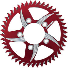 VORTEX CAT5 REAR ALUMINUM SPROCKET RED 32T Fits: Honda MSX125 Grom