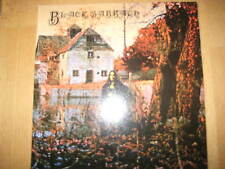 CD LP Replica Limited Digipak Black Sabbath Same S/T - Ozzy OsbourneCastle Music