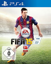 Ps4 jeu FIFA 15 sony playstation 4 jeu top Game
