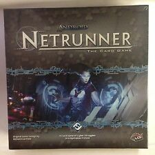 Android Netrunner LCG: Core Game