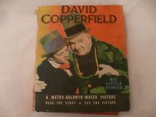 David Copperfield. Metro-Goldwyn-Mayer. W.C.Fields
