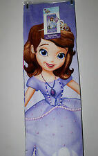 Disney Sofia The First Beach  Towel 28 in W X 58 in L ( 71.1 cm An X 147.3 cm La