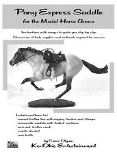 Pony Express for the Model Horse Arena Pattern Book