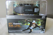 Oregon Scientific ATC Chameleon Dual Lens Action Video Camera (Brand New)