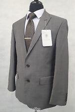 Men's Alexandre Savile Row Suit 40R W34 L31 LB111