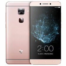LeTV Le Max 2 X820 Android 6.0 Snapdragon 820 Quad Core WIFI Touch ID 4GB 32GB