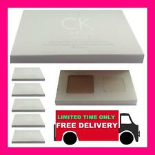 4x ck powder foundation 2 way whitening calvin klein WHOLESALE JOBLOT COSMETICS