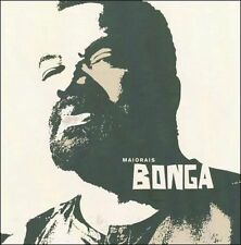 BONGA Maiorais CD ALBUM   BRAND NEW - STILL SEALED