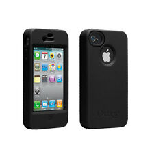 GENUINE NEW OTTERBOX IMPACT CASE IPHONE 4 4S IN BLACK APL1-I4SUN-20-E4OTR FITS 4