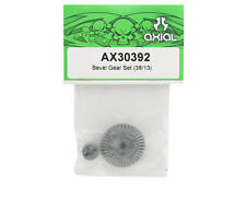 Axial SCX10 Wraith Yeti 38T Bevel Pinion Crown Gear & 13T Pinon Set #AX30392
