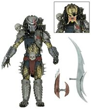 "NECA predator scarface ultimate video game appearance 7"" deluxe figure"