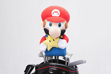 Custom Made Super Mario Golf Fairway Wood Headcover