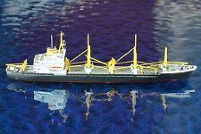 Ludwigshafen  Hersteller  Carat 48 ,1:1250 Schiffsmodell