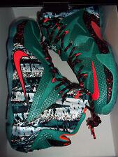 Men's Nike Lebron XII XMAS Size 11 (707558 363)