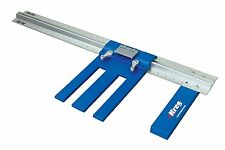 Kreg Tool KMA2675 Rip Cut Circular Saw Fence Guide Rail Precision Wood Work, NEW