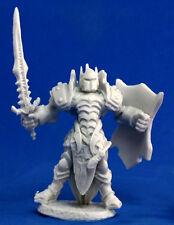 1 x MANGU TIMUR GUERRIER - BONES REAPER figurine miniature d&d warrior 77148