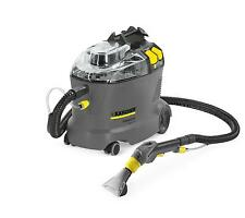 KARCHER PUZZI 8/1C CARPET CLEANER CAR UPHOLSTERY VALETING VERSION 1.100-222.0