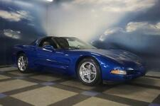 2002 Chevrolet Corvette 1SC Package