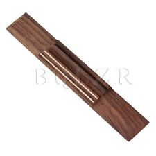 NEW 6 String RoseWood Bridge for Acoustic Classical Guitar