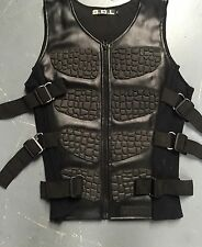 Men's Cyber Bodice Matrix Waist Coat Size L