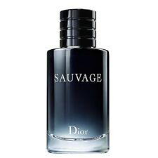 DIOR SAUVAGE Eau de toilette EDT 100ml - UOMO originale NO TESTER