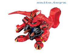 Takara Tomy Cross Fight B-Daman CB-41 Starter Burst Bison
