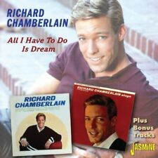Richard Chamberlain - All I Have to Do Is Dream [New CD] UK - Import
