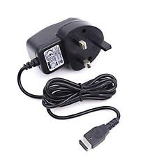 NEW MAINS WALL CHARGER UK OR NINTENDO DS ADVANCE GBA GAME BOY SP-NDS CE APPROVED