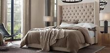 Französisches Barock Bett