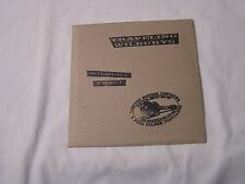 Traveling Wilburys Limited Edition  45 in Original Cardboard Container-WILBURY