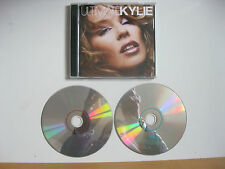KYLIE MINOGUE - ULTIMATE KYLIE. (DOUBLE CD). EAN: 724387536524.